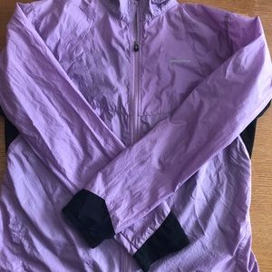 Patagonia featherlight jacket. Size L